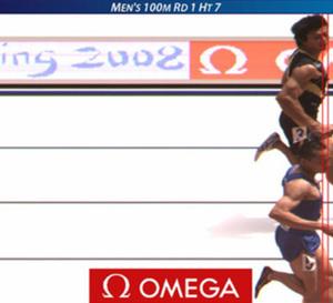 Omega : chronométreur officiel des Jeux Olympiques de Pékin