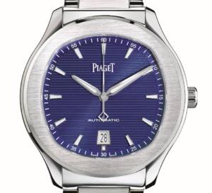 """Piaget Polo S : nouvelle sportive """"manufacture"""" en acier"""
