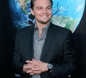Jaeger-LeCoultre s'associe à Leonardo DiCaprio pour collecter des fonds en faveur de l'environnement