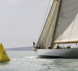 Panerai Classic Yachts Challenge : la saison 2008 du yachting classique