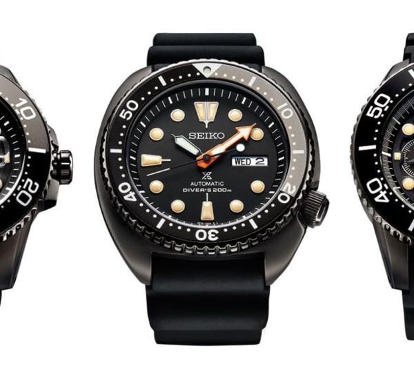 Montres de luxe les derni res nouveaut s montres de for Black k treize