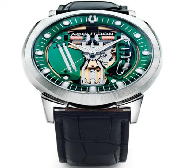 datant d'une montre Bulova Vitesse datant révolution Manchester
