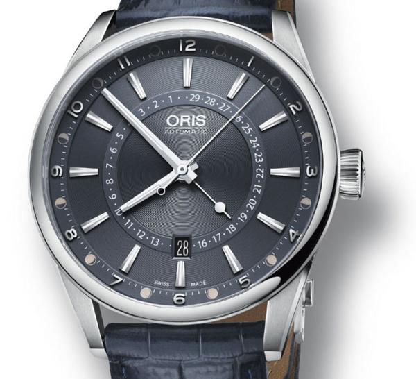 3c19811022 L'horloger indépendant Oris vient de présenter une nouvelle édition limitée  de 500 exemplaires. Le nom de ce garde-temps ? Tycho Brahe.