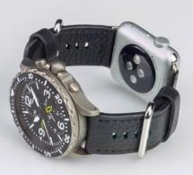 Sinn Dual Strap System : le bracelet malin