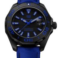 TAG Heuer Aquaracer Black Titanium