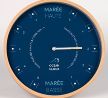 Ocean Clock : à l'heure des marées