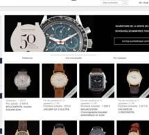 Expertissim24 : enchères de montres d'occase en ligne