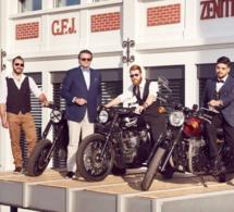 Zenith : partenaire de la Distinguished Gentleman's Ride