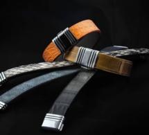 ABP : un nouveau bracelet masculin !