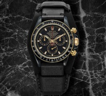 Rolex Daytona Les Artisans de Genève X Kravitz Design