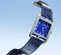 Hermès Cape Cod : les vingt-cinq ans d'une icône horlogère
