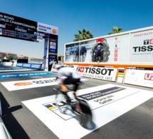 Tissot reconduit et renforce son partenariat avec l'UCI