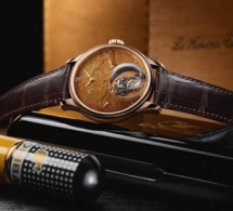 Zenith Academy Christophe Colomb Tribute to Cohiba
