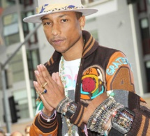 Pharrell Williams : véritable fan de Richard Mille