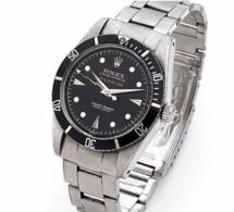Artcurial : grande vente d'horlogerie à Monaco du 19 au 21 janvier 2017