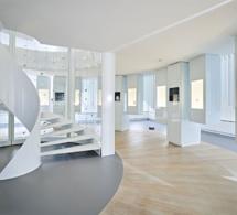 Jaeger-LeCoultre : à la découverte de sa nouvelle galerie du Patrimoine