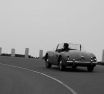 """TAG Heuer : """"To Jack"""", un film réalisé par Patrick Dempsey en hommage à Jack Heuer"""