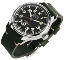 Terra Cielo Mare MC72 : une luxueuse montre de pilote d'entrée de gamme