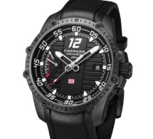 Chopard Superfast Power Control Porsche 919 HF : une montre qui pulse