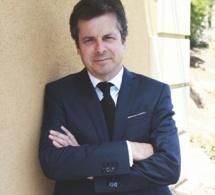 Jérôme Biard : nouveau patron Europe pour Corum et Eterna