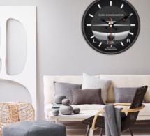 "Horloge ""pilotes"" : dans l'air du temps"