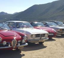 Cannes : première édition du Panerai Rallye de la mer avec Frojo