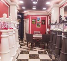 Moscou : Louis Moinet ouvre sa première boutique exclusive au monde