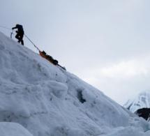 Alpina et Ice Legacy : l'aventure continue
