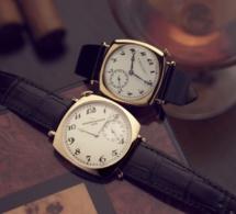 Vacheron Constantin American 1921 petit modèle : montre de dandy par excellence