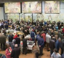 La Chaux-de-Fonds : 42ème Bourse suisse d'horlogerie