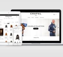 Chapal, le plaisir du cuir... en ligne