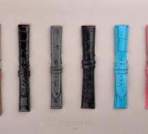 Bracelet-montre : Bucherer propose le sur-mesure de chez Bouveret