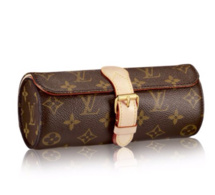 Louis Vuitton et les coffrets de montres
