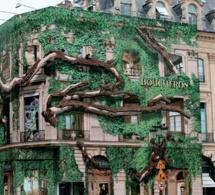 Boucheron : rénovation de sa boutique historique du 26, place Vendôme