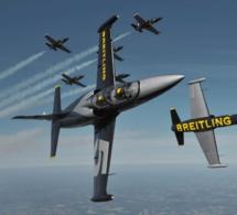 Breitling Jet Team : l'aventure continue