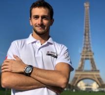 Stéphane Richelmi : nouvel ambassadeur Ritmo Mundo