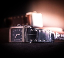 ABP  : une belle collection de bracelets en point gantier pour Reverso