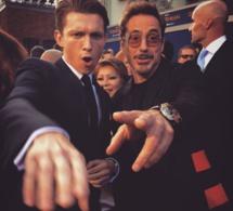 Phillips met en vente la montre Urwerk d'Iron Man