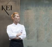 Kei Kobayashi : entre rigueur japonaise et classicisme français