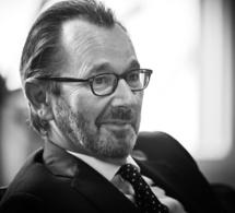 Raymond Loretan : nouveau président de la Fondation du GPHG