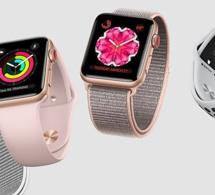 Hongkong : sauvé par son Apple Watch !
