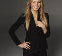 Frédérique Constant poursuit son partenariat avec Gwyneth Paltrow