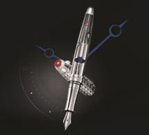 Caran d'Ache : deux séries limitées de stylos très horlogers
