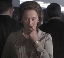 Pentagon Papers : Meryl Streep porte une Panthère en or de chez Cartier