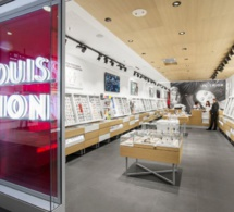 Louis Pion digitalise ses points de vente