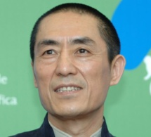 Zhang Yimou va recevoir le Jaeger-LeCoultre Glory to the filmmaker award
