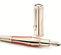 Montblanc : un stylo en édition limitée qui rend hommage à Homère