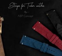 ABP : une rubrique dédiée aux bracelets pour les montres Tudor