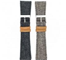 Kronokeeper lance une collection de bracelets en tissus