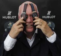 LVMH : Jean-Claude Biver passe la main...